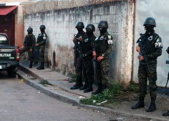 Ejecutan la operación 'Omega II' contra célula de tráfico de drogas e investigaciones por corrupción