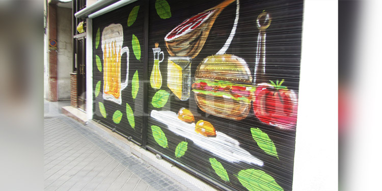 El 10% de pequeños restaurantes han cerrado a nivel nacional debido a la pandemia