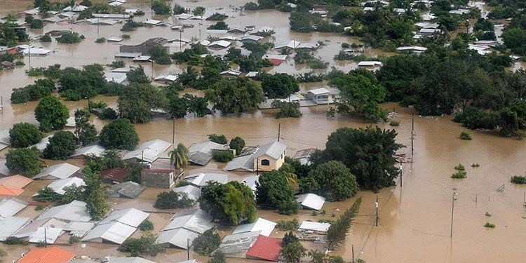 Desde el 2013 el Banco Mundial promueve el seguro contra impactos climáticos, como mecanismo de resiliencia ante la vulnerabilidad de Honduras.