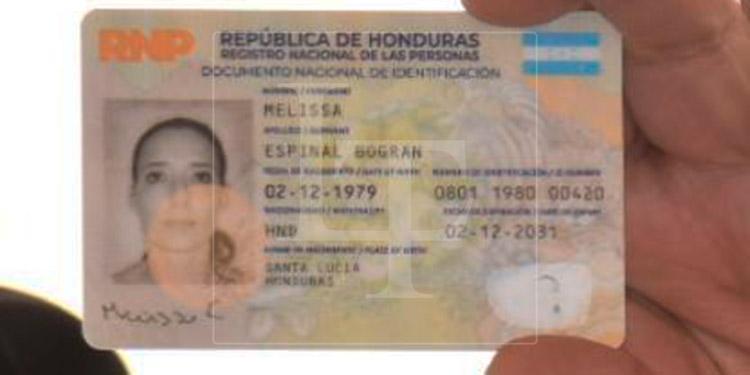 RNP hace el lanzamiento de la entrega de la nueva tarjeta de identidad