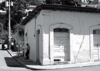 """1 En esta antigua casa operó la Frutería """"El Rábano"""""""