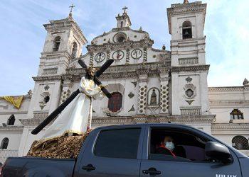 ¿Cuándo es Semana Santa 2021 en Honduras?
