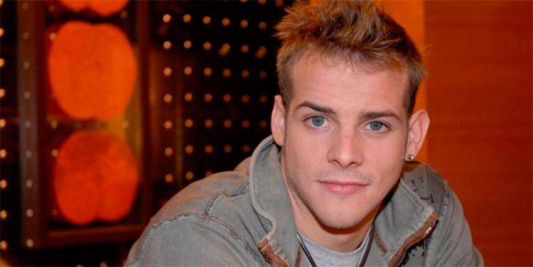 Fallece el cantante Álex Casademunt en un accidente de tráfico