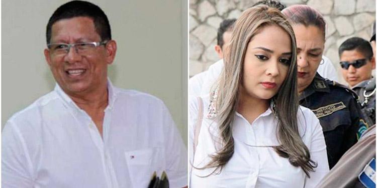 Jorge Alberto Barralaga y Montse Poala Fraga fueron sentenciados por lavado de activos el pasado 26 de noviembre del 2019.