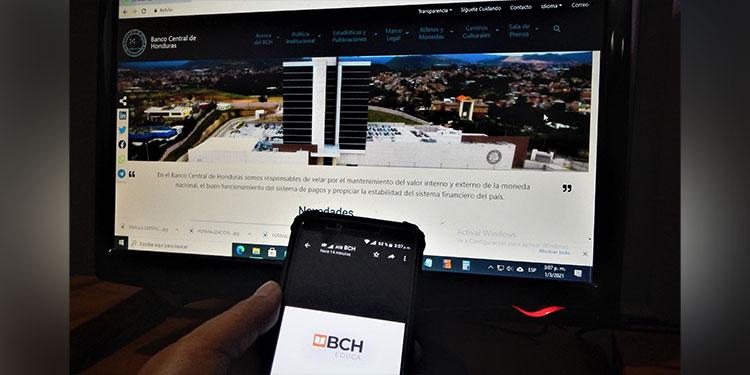 Este año el BCH impulsa contenido educativo para contribuir al conocimiento sobre el quehacer de nuestra institución, de manera fácil, entretenida y en un lenguaje claro y sencillo.