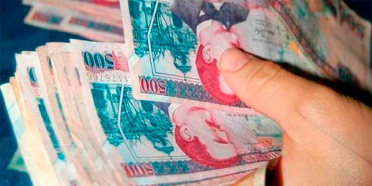 El plazo para que los precandidatos abrieran las cuentas bancarias terminó el pasado 8 de marzo.