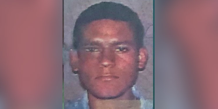 El crimen contra Eduar Alexander Amador Guerrero sería por enemistades personales con vecinos, según hipótesis que trataba de confirmar o desvirtuar la Policía.