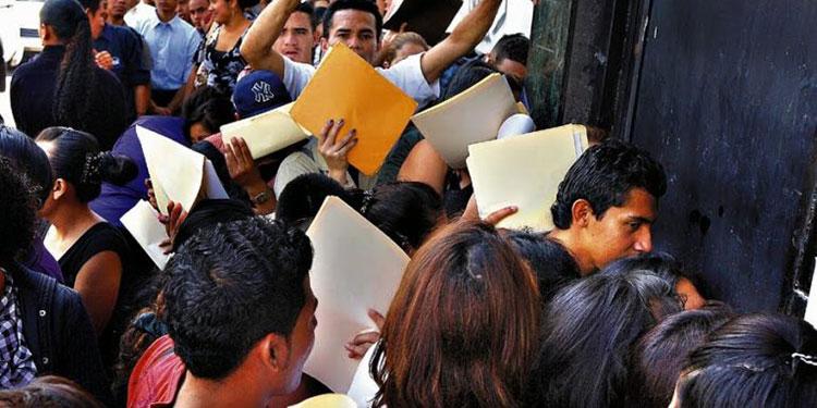 El principal problema del mercado laboral no es el desempleo, sino el subempleo invisible, que asocia bajos ingresos con empleos de baja productividad.