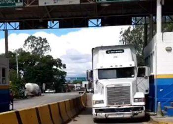 En junio los puntos integrados de El Florido y Agua Caliente pondrán en marcha este nuevo proceso de la Unión Aduanera entre Honduras y Guatemala.
