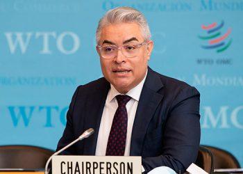 El embajador hondureño, Dacio Castillo, fue elegido por consenso a este cargo, entre varios aspirantes de los países miembros de la OMC.