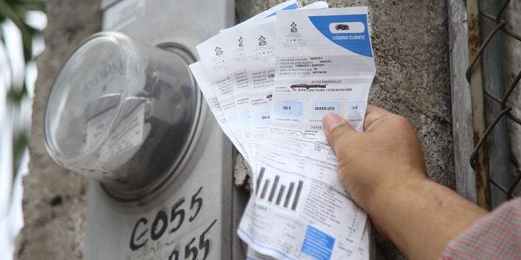 La primera revisión en enero elevó 3.48 en promedio la factura energía para más de 1.9 millones de usuarios de la estatal eléctrica.