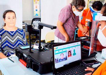 En la actualidad el Registro Nacional de las Personas (RNP) se apresta a la entrega del nuevo Documento Nacional de Identificación (DNI), mediante el Proyecto Identifícate, que supuso un proceso de enrolamiento de la ciudadania.
