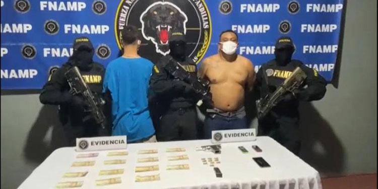 Los detenidos fueron enviados a los juzgados por el delito de extorsión a testigos protegidos.