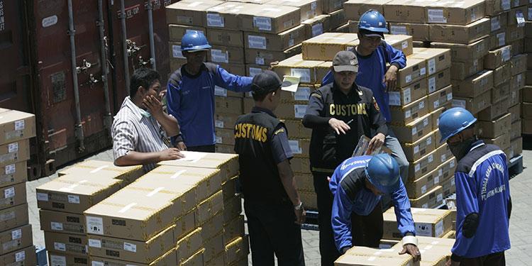 Empiezan a importar más los hondureños en medio de los daños económicos que deja la pandemia.