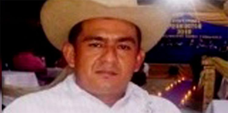 Juan Carlos Cerros Escalante era un dirigente indígena y presidente del patronato de la comunidad de Nueva Granada, donde residía.