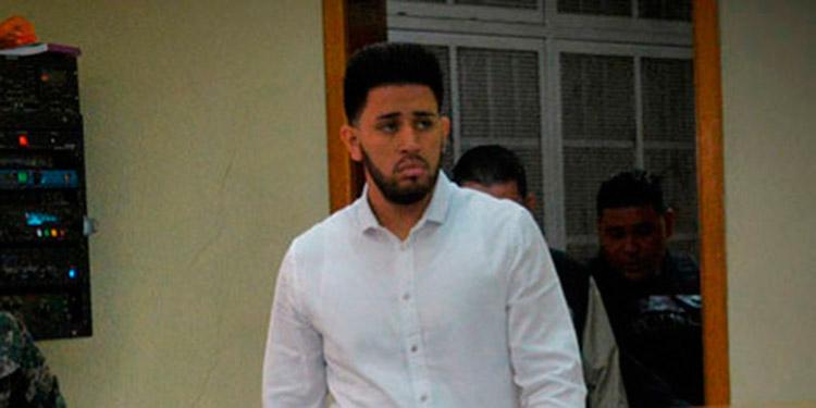 Kevin Solórzano fue condenado por los delitos de asesinato y asesinato en su grado de ejecución de tentativa.