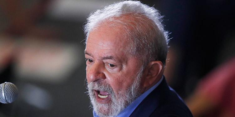 La Policía de Brasil abre una investigación por amenazas de muerte a Lula