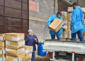 Los azucareros aprovecharán la entrega para sensibilizar a la población sobre el uso adecuado de la mascarilla.