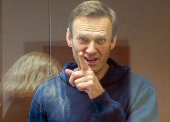 Piden pesquisa internacional a envenenamiento de Navalny