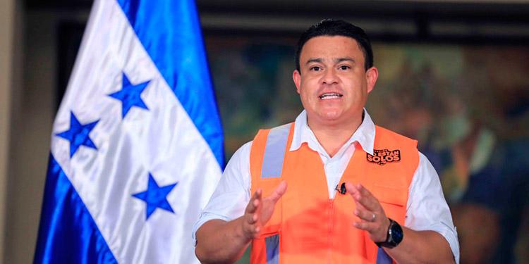 Nelson Márquez.