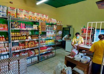 Las familias hondureñas tienen su mejor opción de compra, en los puntos de venta de la Suplidora Nacional.