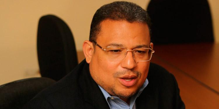 Omar Rivera.