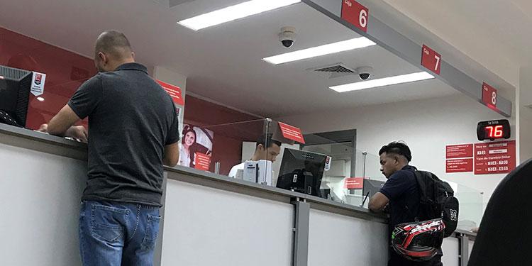 Hasta mañana tienen los deudores para poder readecuar sus préstamos con la banca, a menos que haya acuerdo a última hora entre la CNBS y la AHIBA.