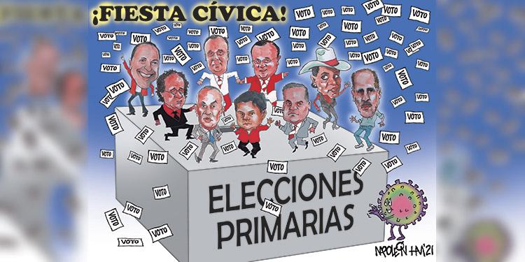 En medio de la pandemia, de fallas en el proceso electoral y sin la nueva identidad, 5 millones de hondureños van a las urnas.