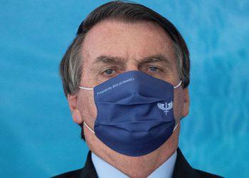 Jair Bolsonaro  (LASSERFOTO EFE)