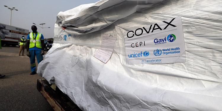 OPS alista primeros envíos de vacunas a Latinoamérica