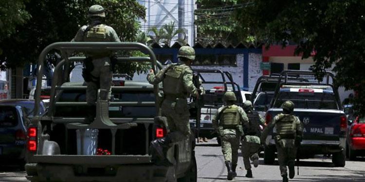 El Gobierno de Guatemala condenó y lamentó la muerte de uno de sus ciudadanos por disparos realizados por un soldado mexicano en el estado de Chiapas.