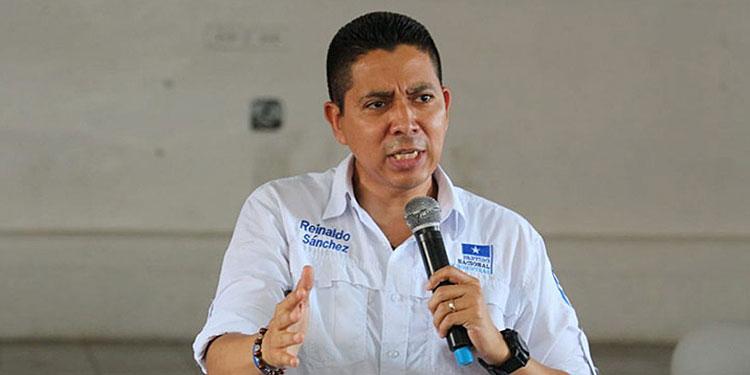 Reinaldo Sánchez
