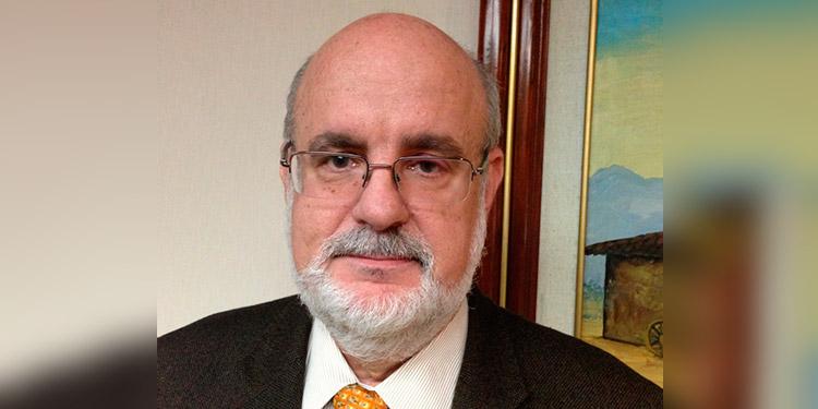 El empresario hondureño, Robert Vinelli, estará a cargo de la Fecaica de aquí al 2022.