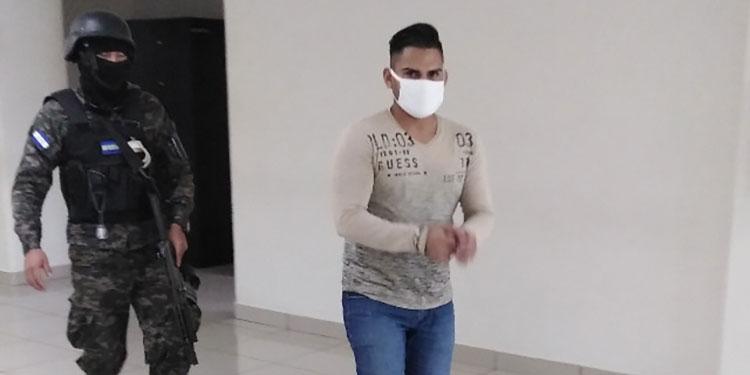 Carlos Alberto Posadas Hernández fue declarado culpable del secuestro de la esposa de su padre.