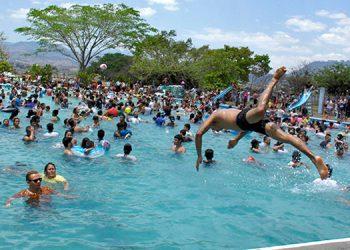 Las autoridades fortalecieron la capacitación de personal de hoteles, restaurantes, centros de aventura y todos aquellos que reciben turistas durante Semana Santa.