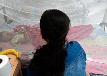 Dos niños fallecen por sospecha de dengue en Cortés