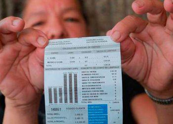 Un promedio de 7 por ciento prevén de incremento a la tarifa eléctrica a partir del próximo mes.