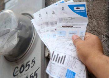 La tarifa del servicio de electricidad ya aumentó 3.48 por ciento desde el pasado 1 de enero de 2021.