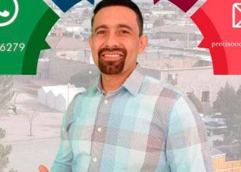 Sicarios le arrebatan la vida a precandidato a alcalde en el norte de México