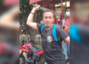 Atacan con machete al reportero, Carlos Posadas, 'El Halcón 01'