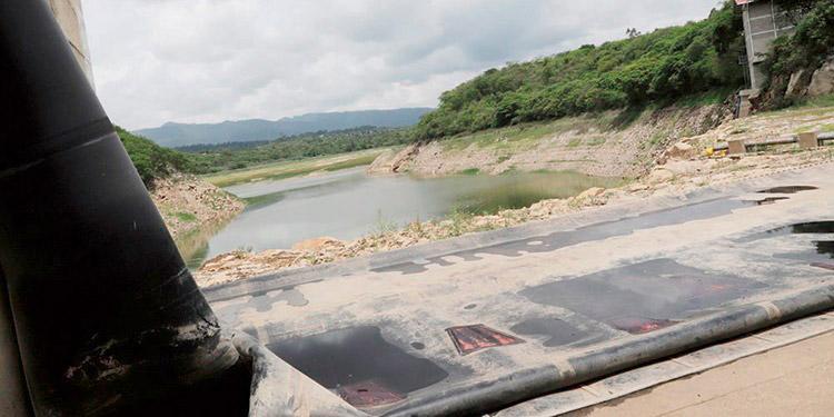 Cada año la necesidad de incorporar nuevas fuentes de agua en la capital se agrava debido a la masiva demanda.