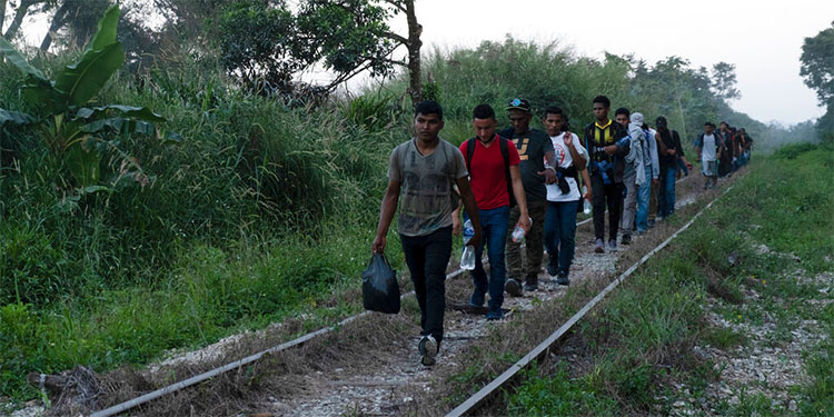 La falta de empleo sigue siendo la principal razón por la que los hondureños emigran, principalmente hacia EE. UU.