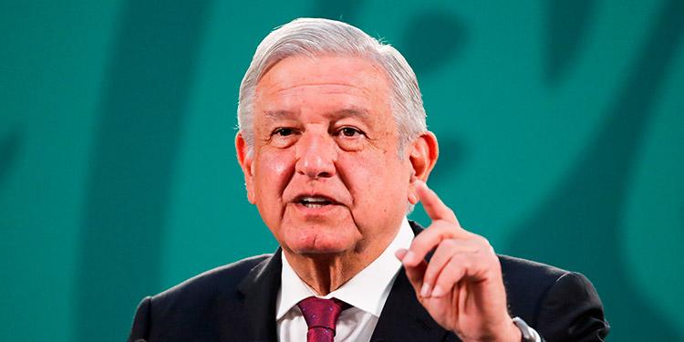 Biden es el 'presidente migrante' y causa 'expectativas', dice López Obrador