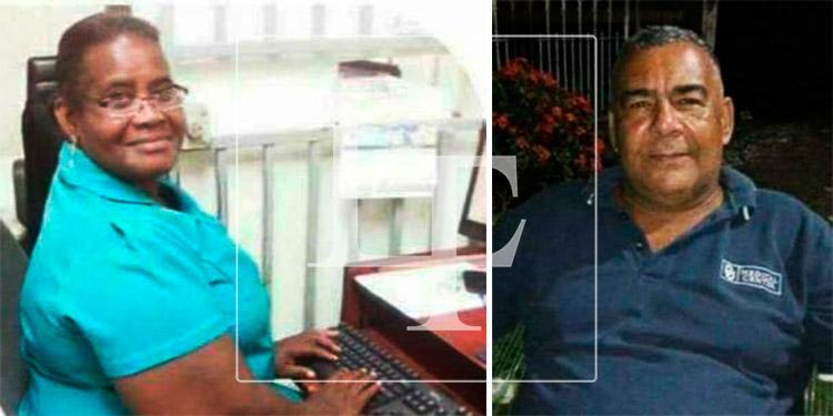 Dos empleados del Hospital General Atlántida fallecen por COVID-19