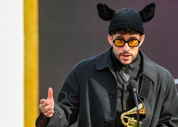 Bad Bunny se lleva su primer Grammy con «YHLQMDLG»