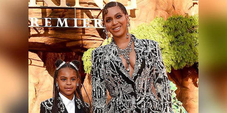 Encaminada a hacer historia, Beyoncé gana 2 Grammy
