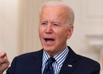 Biden firmará orden para defender igualdad de género