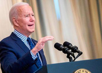 Biden anuncia un TPS para Venezuela, que podría beneficiar a 320.000 personas