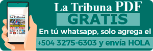 La Tribuna Whatsapp