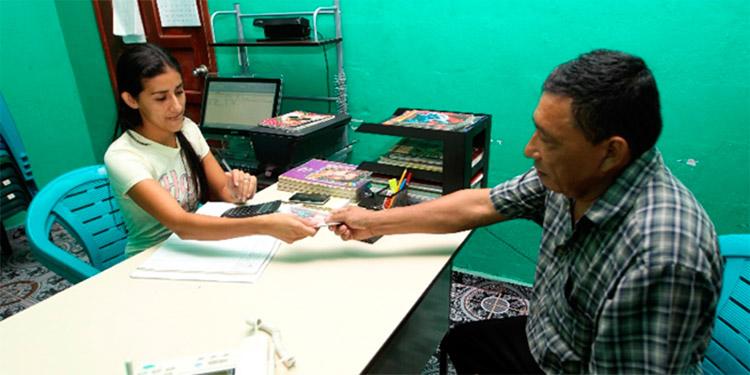 Funder es líder en Centroamérica en cajas rurales.